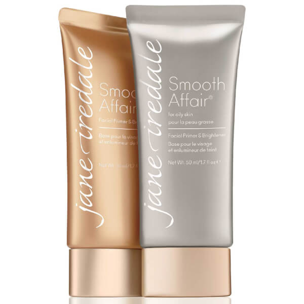 jane iredale Smooth Affair Facial Primer and Brightener - Oily Skin
