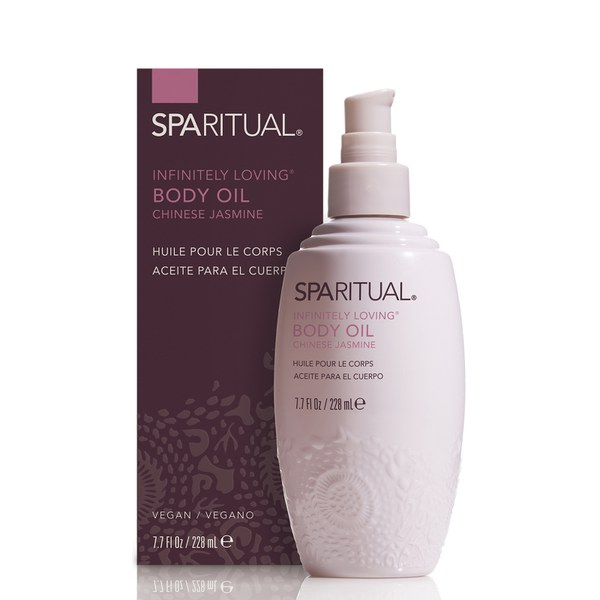 SpaRitual Infinitely Loving Body Oil 228ml