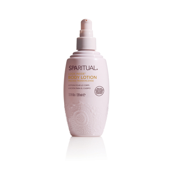 SpaRitual Look Inside Body Lotion 228ml