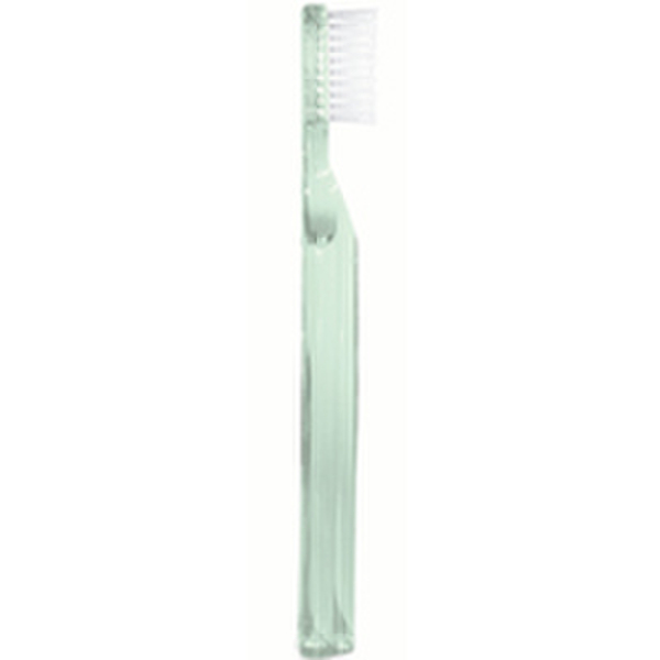 Supersmile 45 Ergonomic Toothbrush - Green