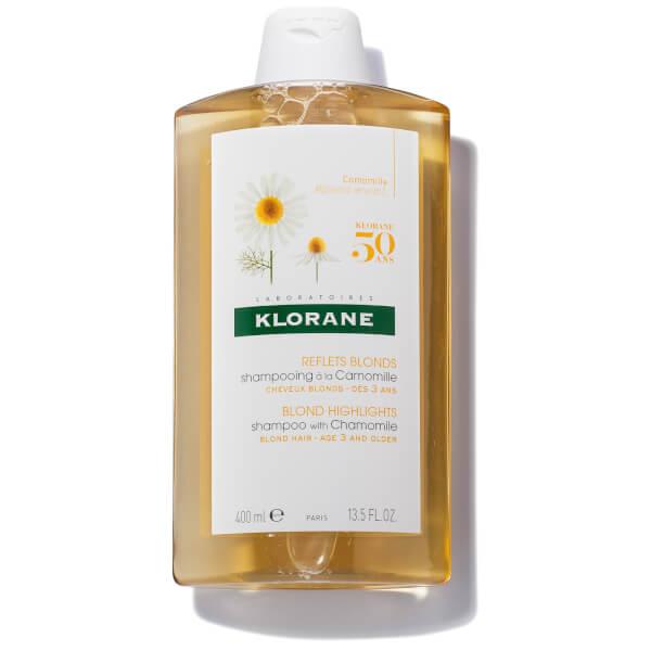 KLORANE Shampoo with Chamomile