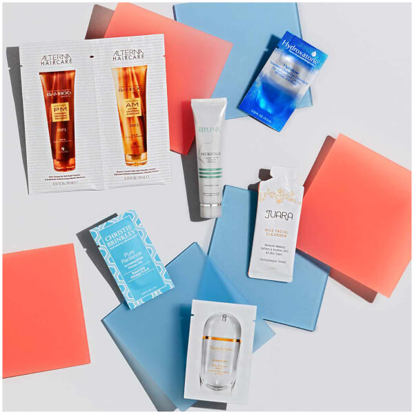 SkinStore May Beauty Bag (Worth $70)
