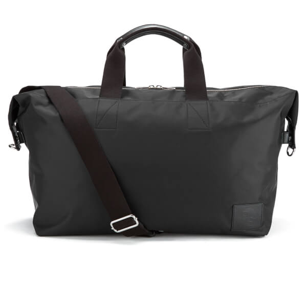 PS by Paul Smith Men's Nylon Holdall Bag - Black