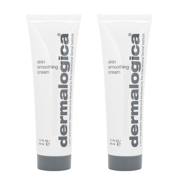 2x Dermalogica Skin Smoothing Cream 50ml