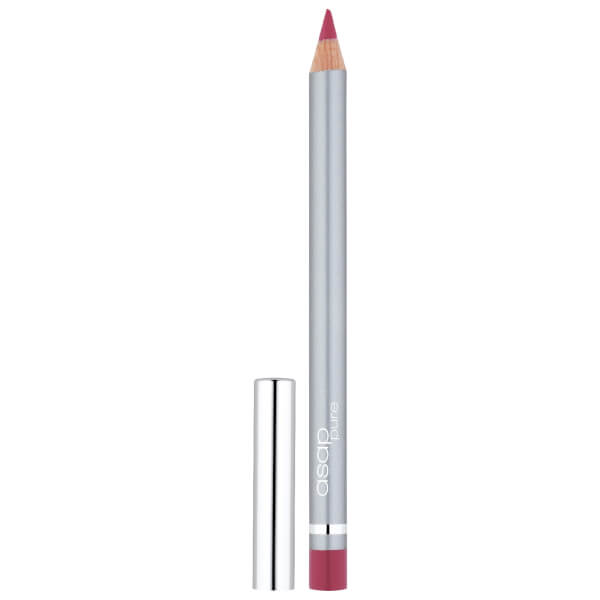 asap mineral lip pencil- three