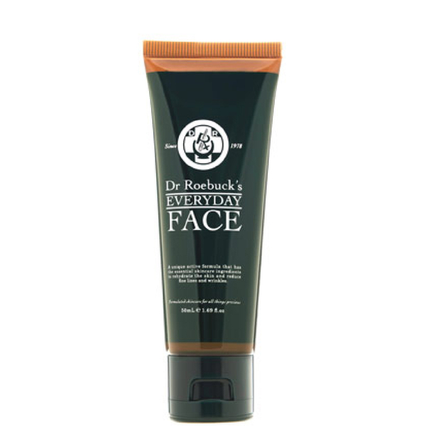 Dr Roebucks EveryDay Face 50ml