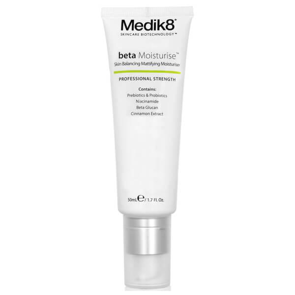 Medik8 beta Moisturise