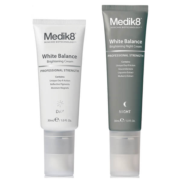 Medik8 NEW White Balance Duo