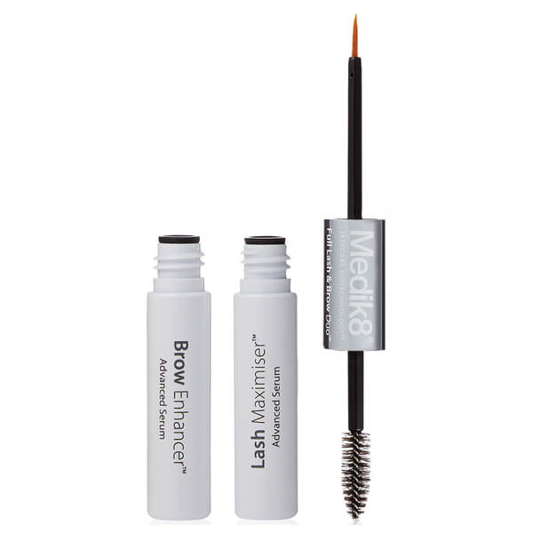 Medik8 Full Lash & Brow Duo