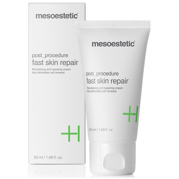 Mesoestetic Post Procedure Fast Skin Repair 50ml