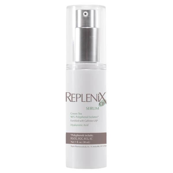 Topix Replenix Cream CF - Caffeine Enhanced