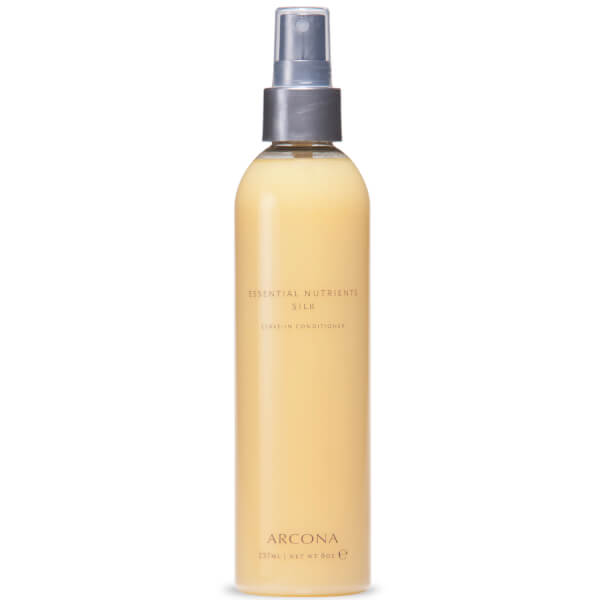 ARCONA Essential Nutrients Silk Leave-In Conditioner 8oz