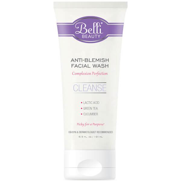 Belli Beauty Anti Blemish Facial Wash