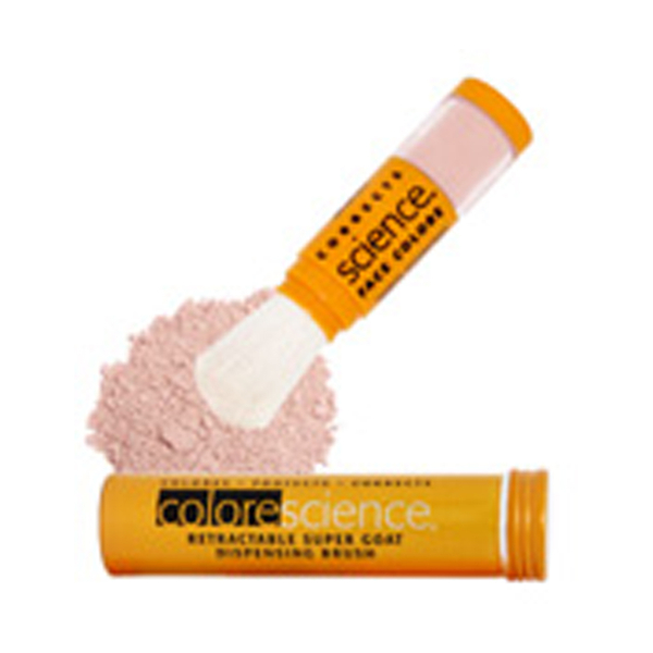 Colorescience Pro Retractable Foundation Brush SPF 20 - Second Skin