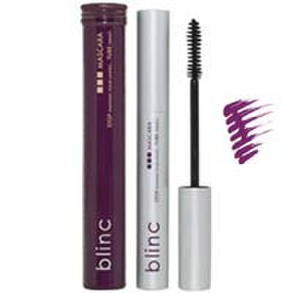 Blinc Mascara Purple