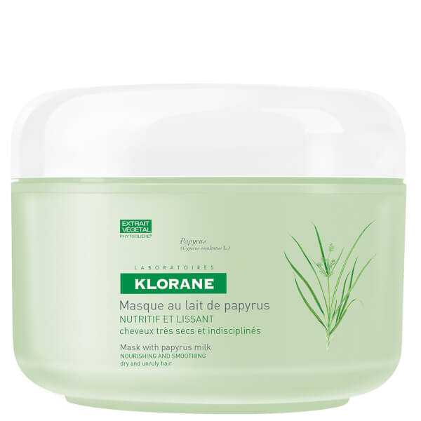 KLORANE Mask with Papyrus Milk 5.0oz