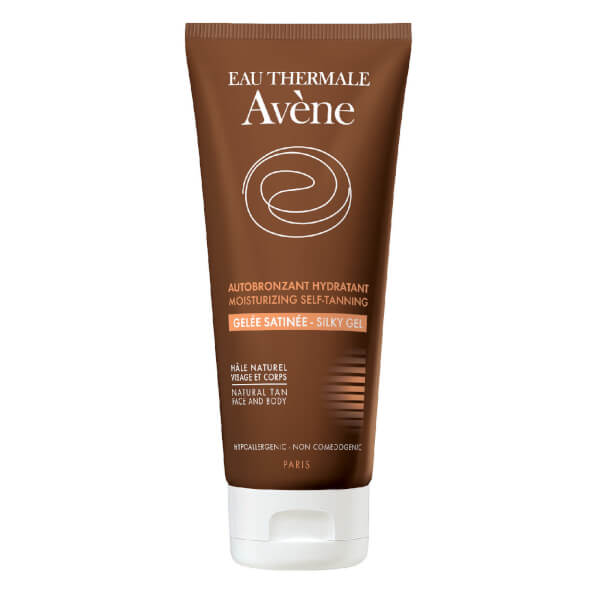 Avène Moisturizing Self-Tanning Silky Gel 3.38fl. oz