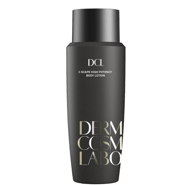 DCL C Scape High Potency Body Lotion