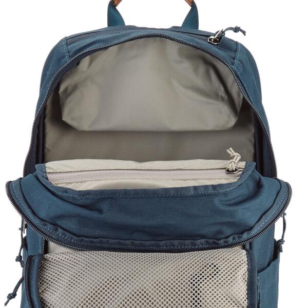 Fjallraven Raven 20L Backpack - Navy  Image 4 370978695754a