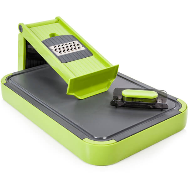 Tower T80422 6 in 1 Mandoline and Cutting Slicer