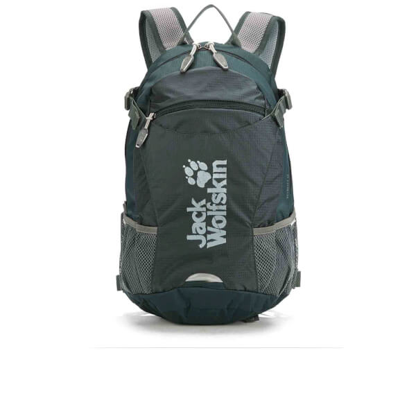 Jack Wolfskin Velocity 12 Backpack Ebony Womens