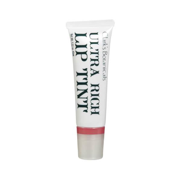 Clark's Botanicals Ultra Rich Lip Tints - Moore Nude