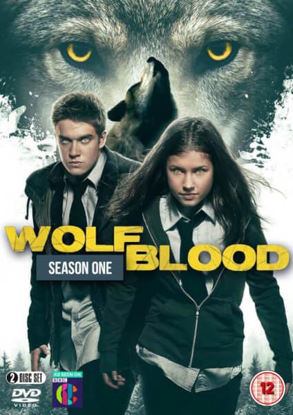 WolfBlood - Season 1