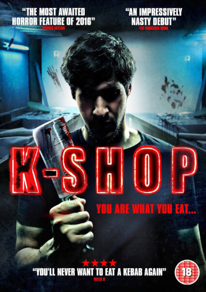 K - Shop