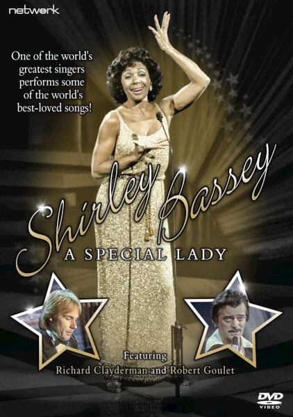 Shirley Bassey: A Special Lady