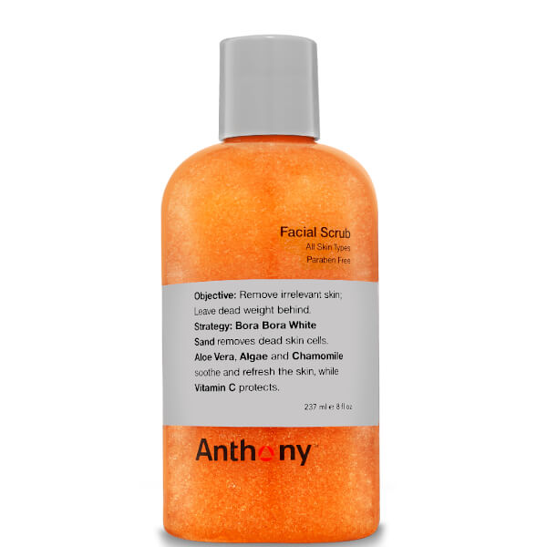Exfoliante Facial de Anthony 237 ml