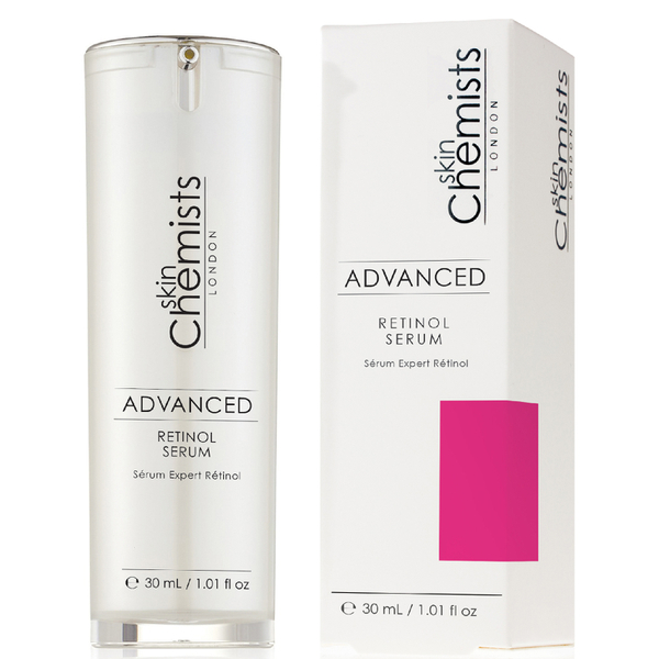 skinChemists Advanced Retinol Serum 30ml