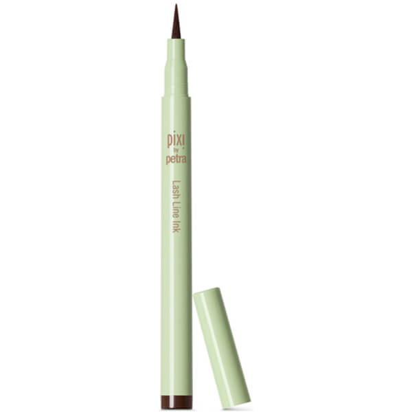 Pixi Lash Line Ink Eyeliner - Brown