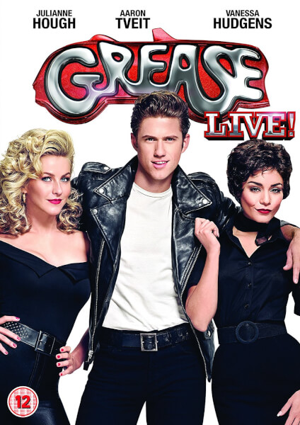 Grease Live