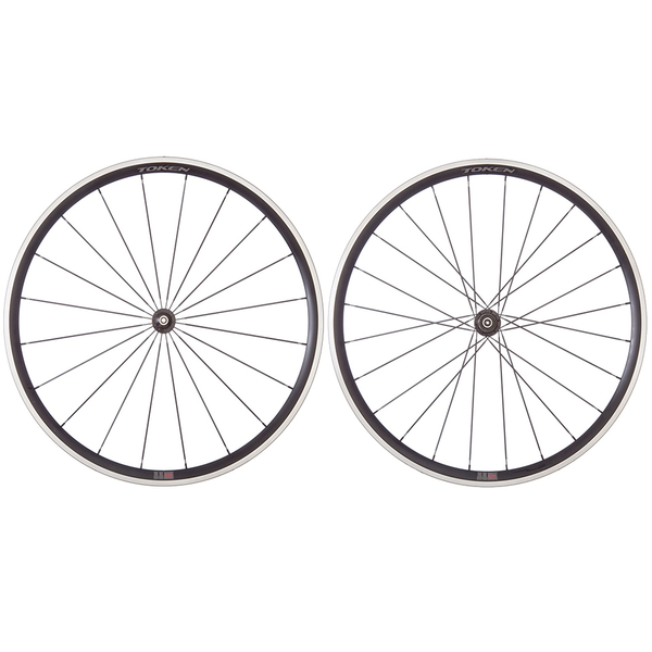 Token EC30A Resolute Wheelset