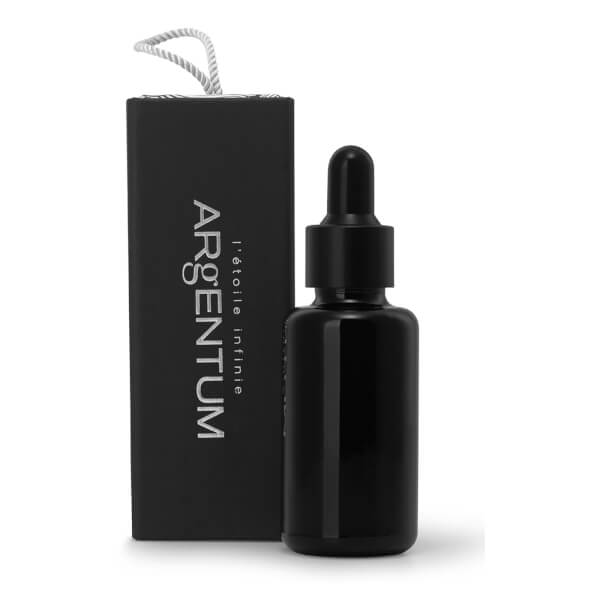 ARgENTUM l'etoile infinie Enhancing Face Oil 30 ml