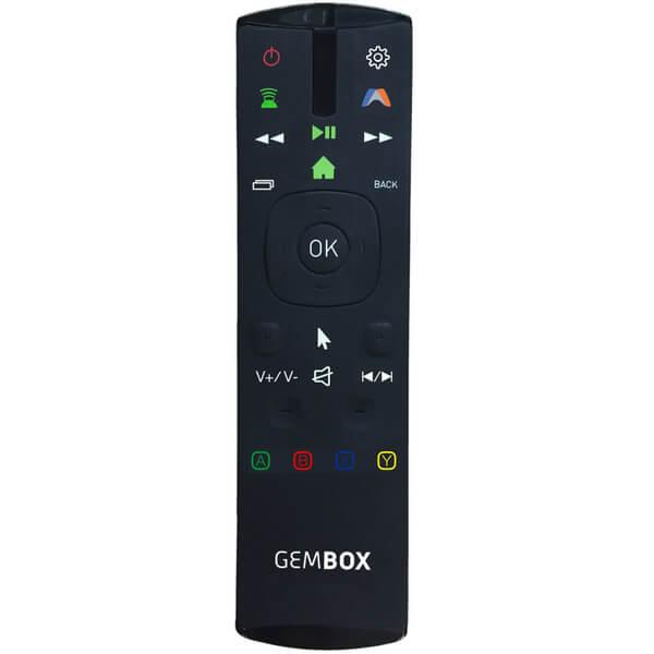 EMTEC GEMBOX Remote Control