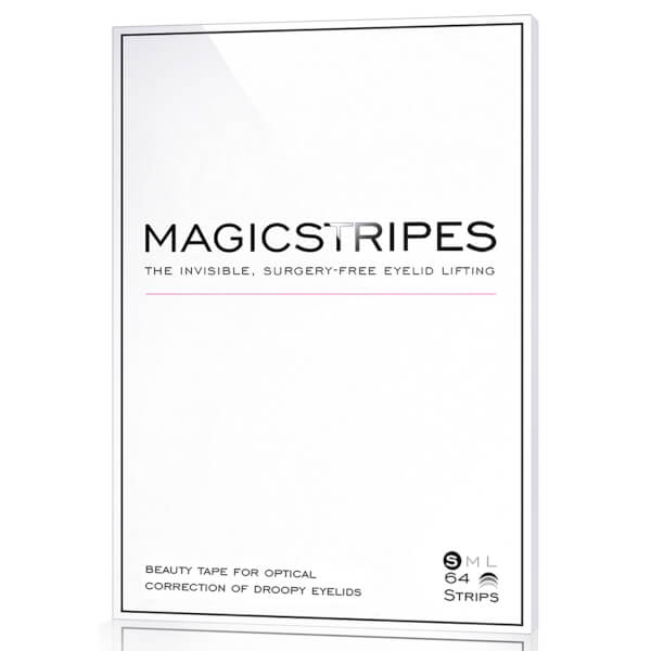 MAGICSTRIPES 64 Eyelid Lifting Stripes - Small