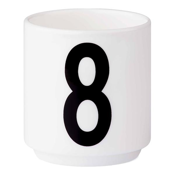 Design Letters Espresso Cup - 8