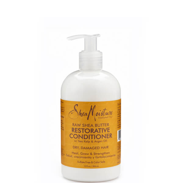 Shea Moisture Raw Shea Butter Restorative Conditioner 379 ml