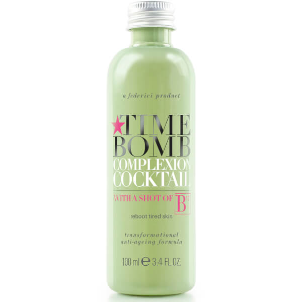 Time Bomb Complexion B12 Cocktail 100ml