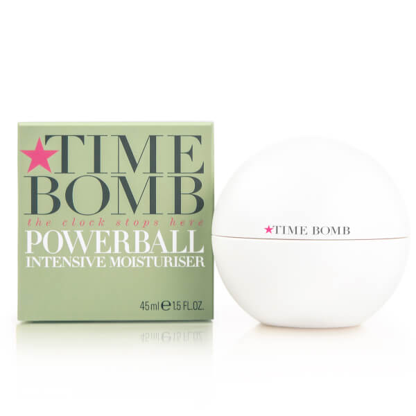 Time Bomb Power Ball Intensive Moisturizer 45ml