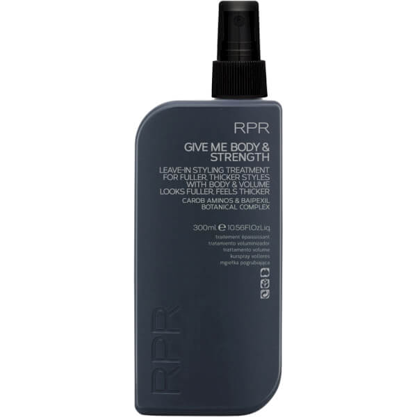 RPR Give Me Body and Strength Leave in Mist 300ml