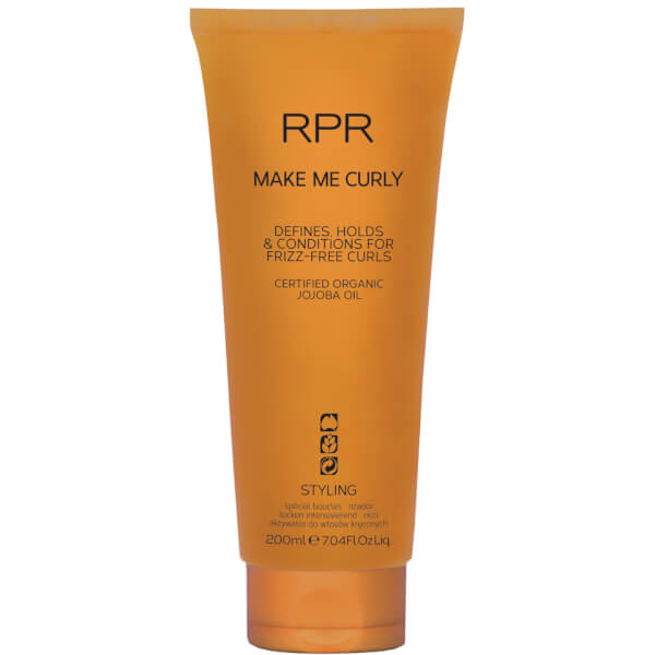 RPR Make Me Curly Curl Enhancer 200ml