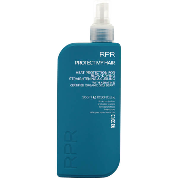 RPR Protect My Hair Thermal Protector 300ml