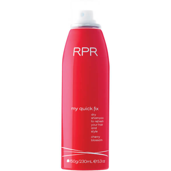RPR My Quick Fix Dry Shampoo 150g