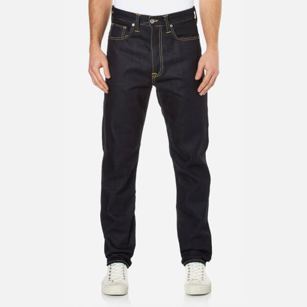 Edwin Men's Ed-45 Loose Tapered Jeans - Unwashed