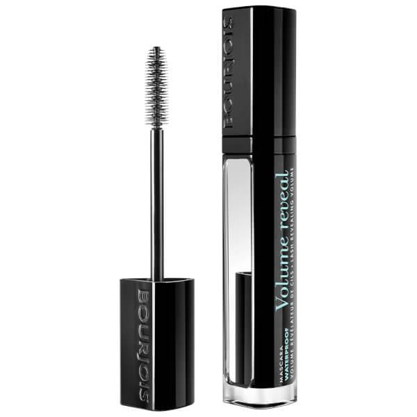 Bourjois Volume Reveal Waterproof Mascara 7.5ml - Black