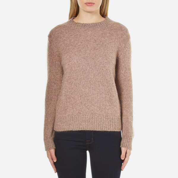 A.P.C. Women's Sweet Jumper - Beige