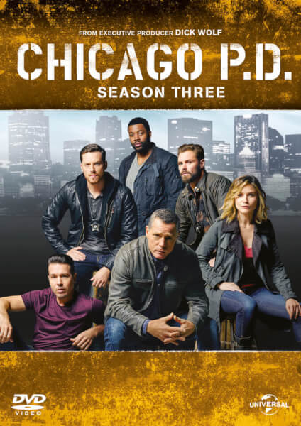 Chicago PD - Season 3