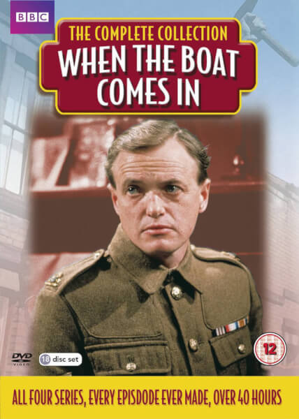 When The Boat Comes In - Complete Series
